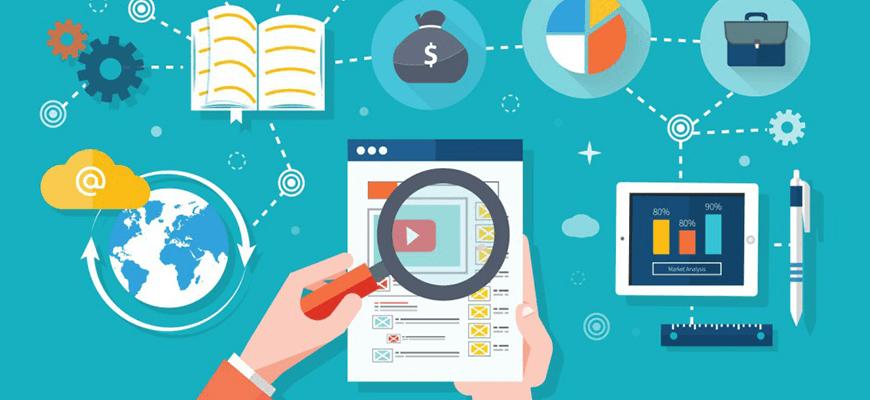 Herramientas útiles para garantizar el éxito en el marketing online
