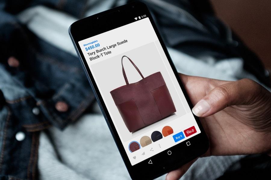 Pinterest sigue evolucionando al eCommerce