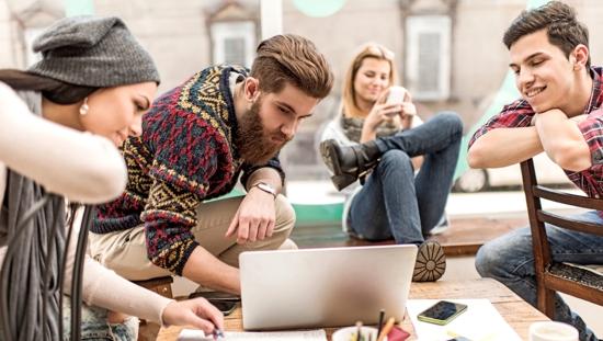 Cómo crear contenido para los millennials