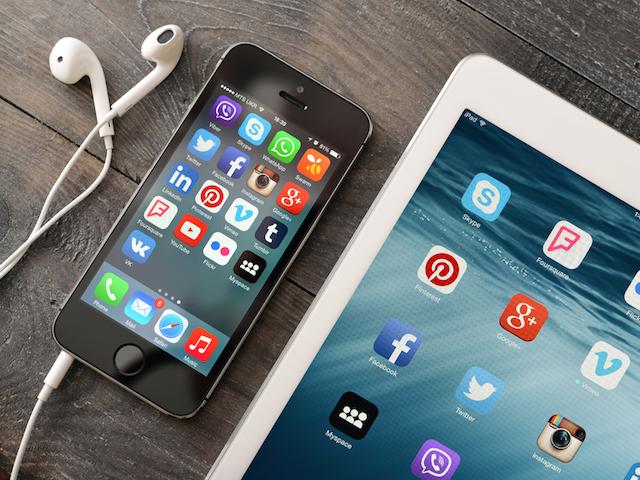 mejor red social publicar contenido