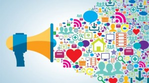 influencer de la marca en redes