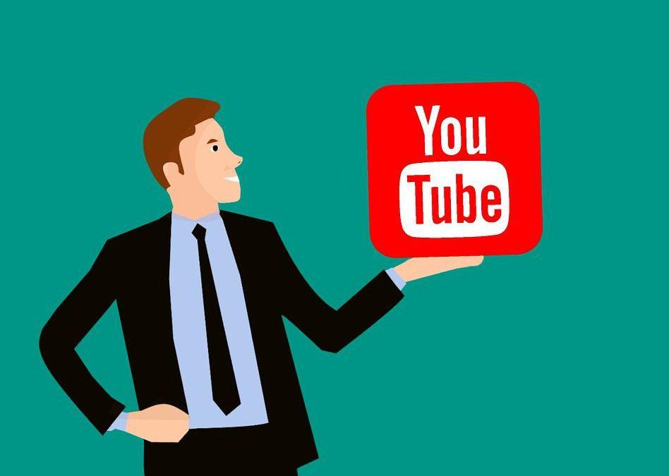 Razones para tener un canal de YouTube para tu negocio