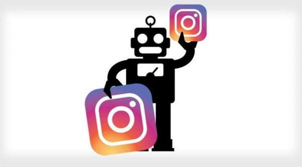 Bots en instagram