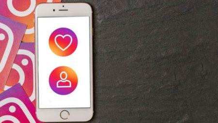 Instagram va en contra de seguidores y likes falsos