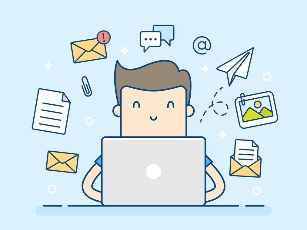 5 mejores prácticas si eres nuevo en redes sociales