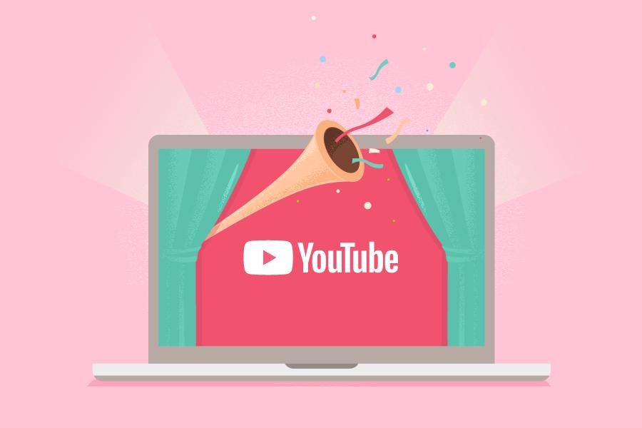 Consejos basicos para empezar tu canal de YouTube