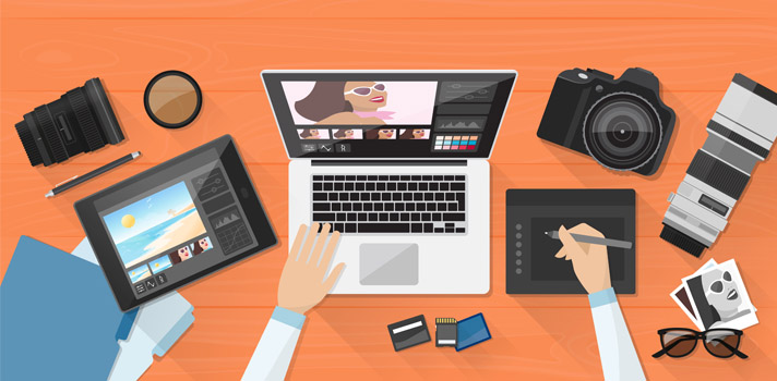 Los mejores programas de edición de vídeos