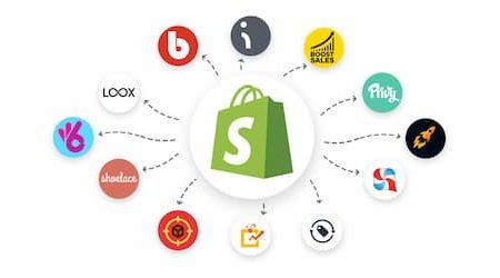 Apps de Shopify para incrementar las ventas