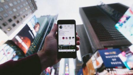 Ventajas de la publicidad en Instagram